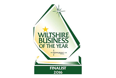 Wiltshire Business of the Year