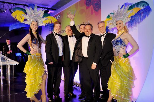 Wiltshire Business Awards 2016