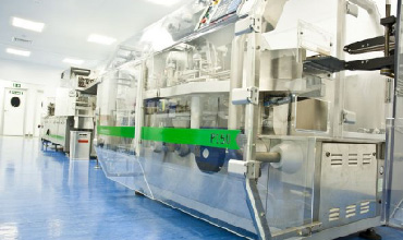 wasdell group pharmaceutical contract packaging